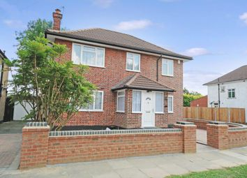 Thumbnail 4 bed detached house to rent in Eastcote HA5,
