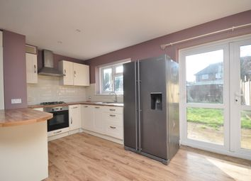 Thumbnail 3 bed semi-detached house to rent in Milne Park West, New Addington, Croydon