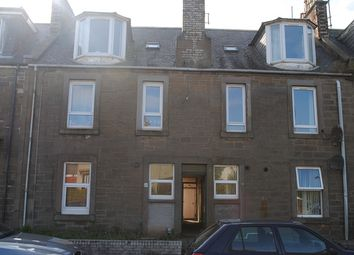 Thumbnail 1 bed flat to rent in Brechin Road, Arbroath