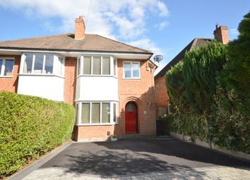 Thumbnail 3 bed semi-detached house for sale in Loxley Avenue, Birmingham
