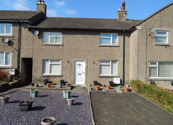 Thumbnail 3 bed terraced house for sale in Church Ave, Peak Dale, Derbyshire