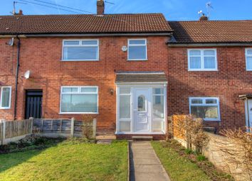 Thumbnail 3 bed terraced house for sale in Frensham Walk, Wythenshawe, Manchester