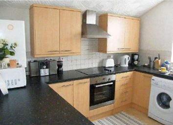 Thumbnail 2 bedroom flat to rent in Aldermans Drive, Peterborough, Cambridgeshire.