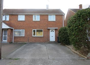 Thumbnail Semi-detached house for sale in Franklyn Road, Canterbury