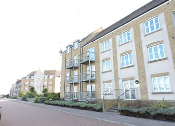 Thumbnail 2 bed flat to rent in Sussex Wharf, Shoreham-By-Sea