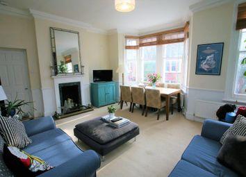 1 bed maisonette to rent in Worfield Street, London SW11