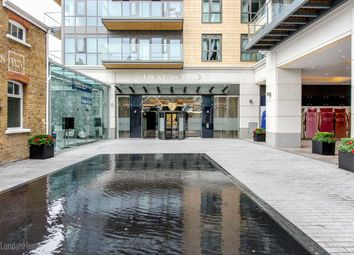 Thumbnail 1 bed flat for sale in Vista Apartments, Dickens Yard, Ealing Broadway, London