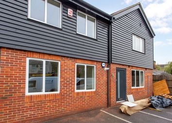 Thumbnail 1 bed property for sale in Little Marlow Road, Marlow, Buckinghamshire