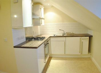 Thumbnail 2 bedroom flat to rent in King Johns Court, Kingswood, Bristol