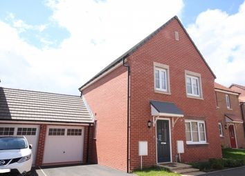 3 bed detached house for sale in Wembdon Hill, Wembdon, Bridgwater TA6
