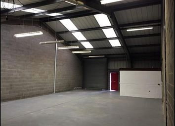 Thumbnail Light industrial to let in Unit 10, Victoria Park Industrial Estate, Lightowler Road, Halifax