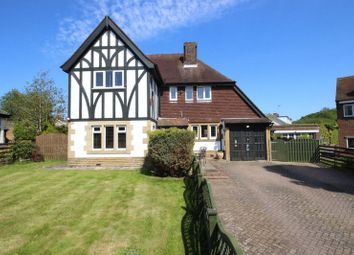 3 bed detached house for sale in Stepney Close, Scarborough YO12