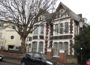 Thumbnail 1 bedroom detached house to rent in Merton Road, Southsea, Hampshire