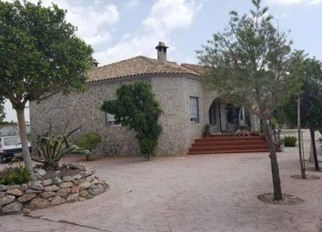 Thumbnail 4 bed detached house for sale in Catral Valencia, Catral, Valencia