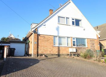 Thumbnail 2 bed property to rent in Russet Way, Hockley