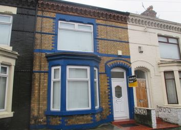 Thumbnail 3 bedroom property to rent in Pym Street, Liverpool