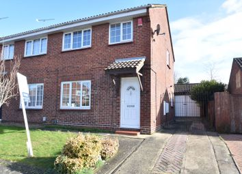 3 bed semi-detached house to rent in Enderby Road, Luton LU3