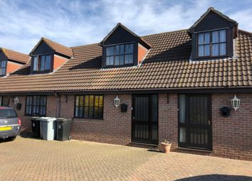 Thumbnail 1 bedroom terraced house for sale in Gorse Road, Grantham