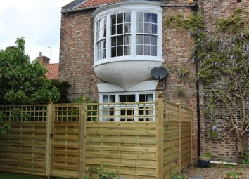 Thumbnail 1 bed terraced house to rent in Bentley Wynd, Yarm, Durham