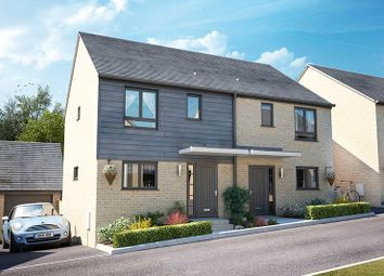 3 bed detached house for sale in South Hill Road, Callington, Cornwall PL17