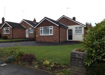 Thumbnail 2 bed detached bungalow for sale in Westbury Drive, Macclesfield