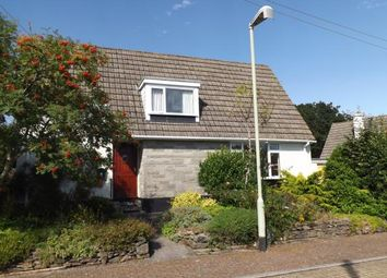 Thumbnail 3 bed detached house for sale in Mary Tavy, Tavistock, Devon
