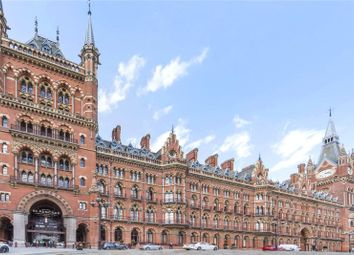 1 bed flat to rent in St. Pancras Chambers, Euston Road, London NW1