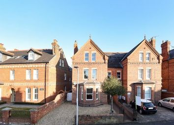 6 bed semi-detached house for sale in Castle Crescent, Reading RG1