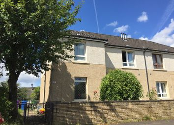 Thumbnail 2 bed flat for sale in Auckland Street, Possil Park, Glasgow