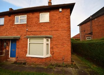 Thumbnail 3 bedroom semi-detached house to rent in Dividy Road, Bentilee, Stoke-On-Trent