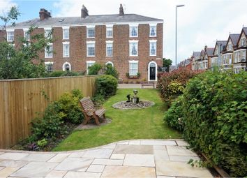 Thumbnail 8 bed end terrace house for sale in Belle Vue, Bridlington