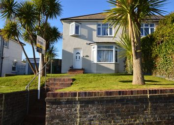Thumbnail 3 bed semi-detached house for sale in The Marlowes, Hastings Road, Bexhill-On-Sea