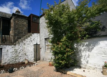 Thumbnail 3 bed maisonette for sale in Drummond Street, Comrie