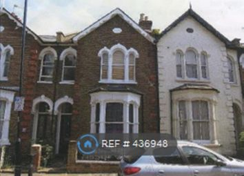 Thumbnail 3 bed terraced house to rent in Chetwynd Road, London
