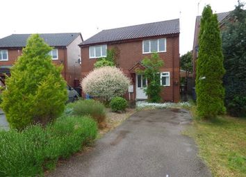 Thumbnail 2 bed semi-detached house for sale in Ryedale Gardens, Littleover, Derby, Derbyshire