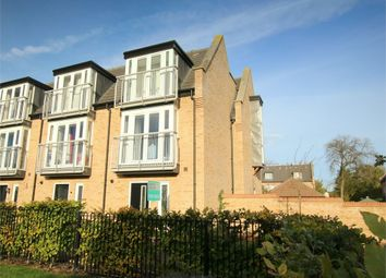 Thumbnail 4 bed end terrace house for sale in Gatekeeper Walk, Little Paxton, St. Neots