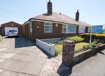 Thumbnail 1 bed semi-detached bungalow for sale in Southdale Road, Paddington, Warrington