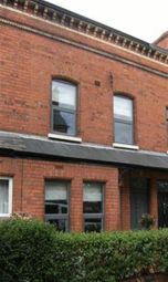Thumbnail 4 bed terraced house to rent in Ferguson Drive, Belfast