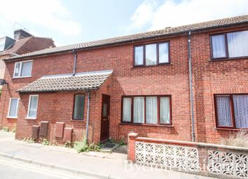 Thumbnail 2 bed terraced house for sale in Oliver Mews, Great Yarmouth