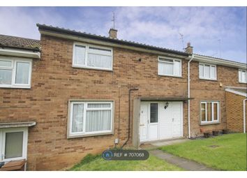 3 bed terraced house to rent in Severn Drive, Northampton NN5