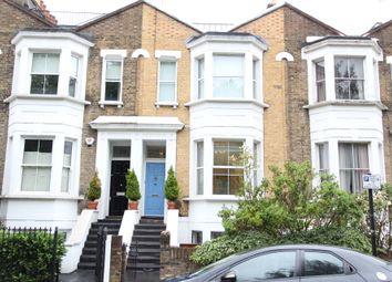 Thumbnail 6 bed terraced house to rent in Cadogan Terrace, Hackney