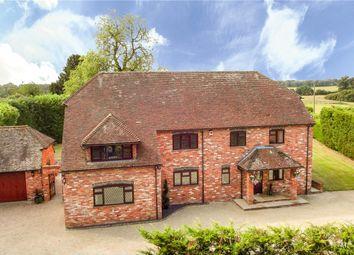 5 bed detached house for sale in Barkham Road, Wokingham, Berkshire RG41