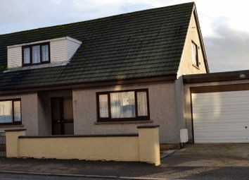 Thumbnail 6 bed detached house for sale in 71 Willowbank, Wick