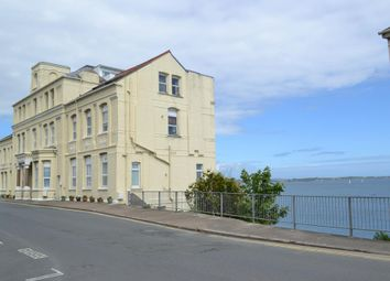 Thumbnail 2 bed flat for sale in Bay View Road, Port St. Mary, Isle Of Man