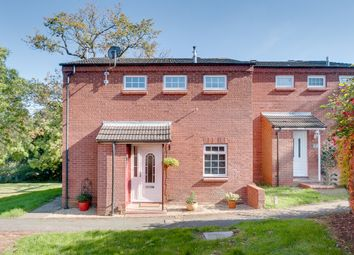 Thumbnail 3 bed semi-detached house for sale in Paddock Lane, Oakenshaw, Redditch