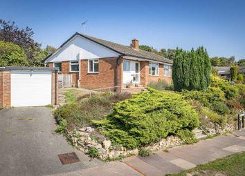 Rydal Drive, Tunbridge Wells TN4. 2 bed semi-detached house
