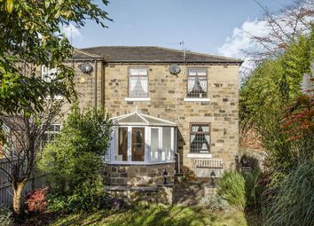 Thumbnail 3 bed property for sale in Pontefract Road, Ackworth, Pontefract