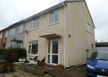 Thumbnail 3 bedroom end terrace house to rent in Ash Grove, Rawmarsh, Rotherham