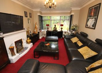 Thumbnail 4 bed detached house to rent in The Quarry, Alwoodley, Leeds