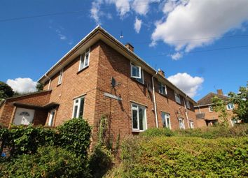 Thumbnail 2 bed flat to rent in Rockingham Road, Norwich